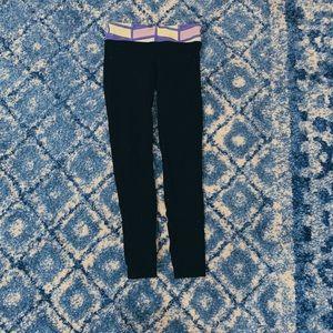 Reversible ivivva leggings